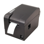 Xprinter XP-235B USB Port Thermal Automatic Calibration Barcode Printer