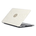 Wood Texture 02 Pattern Laptop PU Leather Paste Case for Macbook Retina 13.3 inch A1425 / A1502