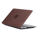 Wood Texture 04 Pattern Laptop PU Leather Paste Case for MacBook Pro 15.4 inch A1286 (2008 – 2012)