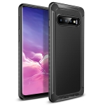ESR Essential Twinkler Series Ultra-thin TPU Case for Galaxy S10 (Black)