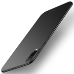 MOFI Frosted PC Ultra-thin Full Coverage Case for Galaxy A50 (Black)