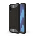 Magic Armor TPU + PC Combination Case for Galaxy A70 (Black)
