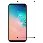 9H 2.5D Full Screen Tempered Glass Film for Galaxy S10, Lessen Version