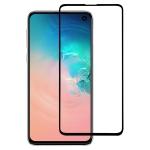 9H 2.5D Full Screen Tempered Glass Film for Galaxy S10 E