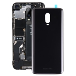 Original Battery Back Cover for OnePlus 6T(Black)
