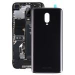 Original Battery Back Cover for OnePlus 6T(Black)