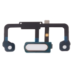 Fingerprint Button Flex Cable for Huawei Mate 9 Pro (White)