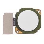 Fingerprint Button Flex Cable for Huawei P8 Lite (2017) / Maimang 6 / Enjoy 8 Plus / Honor 9 Lite / Honor Play 7X / Nova 3 / Honor Play (White)