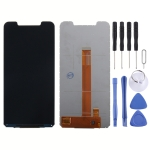 LCD Display Screen for Leagoo M11 (Black)