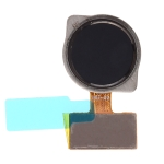 Fingerprint Sensor Flex Cable for Xiaomi Mi Play (Black)