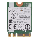 BCM943162ZP Wireless Network Card for Lenovo E450 E550 E455 E555 M50-70 M50-80 G70-70 G70-80 Z70-80 G50-30 G50-45 G50-70
