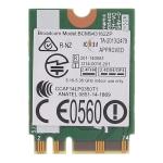 BCM943162ZP Wireless Network Card for Lenovo E450 E550 E455 E555 M50-70 M50-80 G70-70 G70-80 Z70-80 G50-30 G50-45 G50-70
