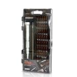 JAKEMY JM-8166 61 in 1 Screwdriver kits Repair Hand Tools Kit