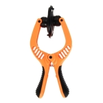 JAKEMY JM-OP10 Phone LCD Screen Opening Pliers Suction Cup Double Separation Clamp Plier DIY Phone Repair Tool