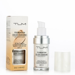 3 PCS Color Changing Foundation Makeup Base Nude Face Liquid Cover Concealer Longlasting Makeup Gift Skin care Foundation(Complexion)