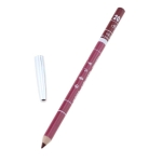 3PCS Professional Wood Waterproof Lady Charming Lip Liner Contour Makeup Lipstick Tool(20)