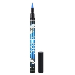 Lasting 36H Liquid Eyeliner Pencil Waterproof Long-lasting  Eye Liner Pen Cosmetic(blue)