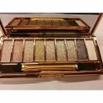 9 Colors Eyeshadow Palette Glitter Matte Eyeshadow Palette(LPP001229-6)