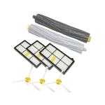 Sweeping Robot Parts Debris Extractor & Hepa Filter side brush for iRobot Roomba 800 900 Series 870 880 980