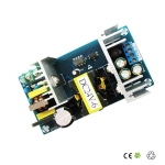 AC-DC Power Supply Module AC 100-240V to DC 24V max 9A 150w AC DC Switching Power Supply Board 24V adapter, Plug Type:Universal