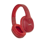 Edifier W800BT Wireless Headphones Stereo Sound Bluetooth Headset BT 4.1 with 3.5mm Cable for iPhone Samsung Xiaomi( Red)