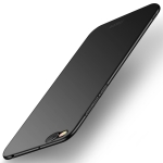 MOFI Frosted PC Ultra-thin Full Coverage Case for Xiaomi Redmi Go (Black)