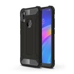Magic Armor TPU + PC Combination Case for Xiaomi Redmi 7 (Black)