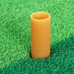 PGM Indoor Swing Practice Mat Golf Mats Mini Golf Supplies, 30x90cm Normal Edition + TEE