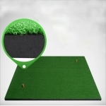 PGM Portable Indoor Golf Practice Mats, Normal Edition, Size: 1×1.25m