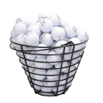 PGM Golf Large Capacity Multi-purpose Ball Basket