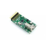 Waveshare USB3300 USB HS Board