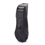 PGM Golf Bag Rain Cover Anti-static Dust-proof Bag Cover, Size: 21.5 x 59 x 128cm (Black)