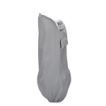 PGM Golf Bag Rain Cover Anti-static Dust-proof Bag Cover, Size: 21.5 x 59 x 128cm (Grey)