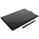 CTL-472 2540LPI Professional Art USB Graphics Drawing Tablet for Windows / Mac OS, with Pressure Sensitive Pen