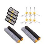Sweeping Robot Accessories HEPA Filters for iRobot Roomba 8 / 9 Series Brushes Kits