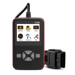V500 Trunk HD Reading Card Professional OBDII Diagnostic Code Scanner Tool