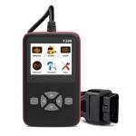 V500 Trunk HD Reading Card Professional OBDII Diagnostic Code Scanner Tool