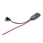Car Aux Bluetooth Adapter Module Bluetooth Car Kit Audio Receiver Stereo AUX Radio Cable for Pioneer P99 P01