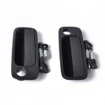 2 PCS Car Front Right Left Outside Door Handles 69220-33040FL / 69210-33040FR for Toyota Camry 1997-2001