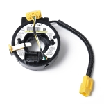 Car Combination Switch Contact Spiral Cable Clock Spring 77900-SDA-Y21 for Honda Accord 7th Generation 2003-2007