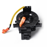 Car Combination Switch Contact Spiral Cable Clock Spring 84306-0K050 / 84306-0K051 / 84306-02200 for Toyota