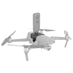 Sunnylife M2-Q9211 MAVIC 2 Fill-in Light Mounting Bracket for Insta360 Osmo Action Camera