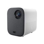 Xiaomi Mijia Smart Projector Youth Version Beamer Full HD 4K Video Proyector Portable 1080P DLP Mini Projector Home Cinema,  Support Dolby / WiFi / HDMI / HDR10 (White)