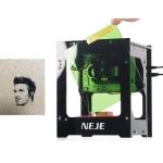NEJE KZ 2000mW Bluetooth DIY USB Laser Engraver Carving Machine