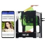 NEJE KZ 3000mW Bluetooth DIY USB Laser Engraver Carving Machine