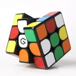 Original Xiaomi GiiKER M3 Magnetic Square Magic Cube Children Puzzle Toy