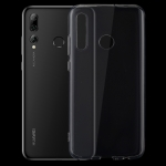 0.75mm Ultrathin Transparent TPU Soft Protective Case for Huawei Enjoy 9S