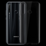 0.75mm Ultrathin Transparent TPU Soft Protective Case for Huawei Honor 10i