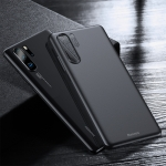 Baseus Wing Ultra-Thin Frosted PP Protective Case for Huawei P30 Pro(Black)