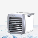 Mini Portable Household USB Refrigeration Air Conditioning Fan Air Cooler